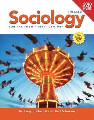 Sociology for the twenty-first century